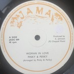Pinky& Perky‎– Woman In Love