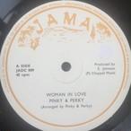 Pinky& Perky– Woman In Love