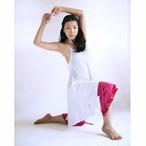 Pema+Love  Rectangle Tunic Dress レクタングルライン チュニックドレス
