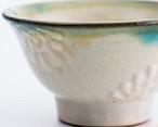 4寸マカイ(イッチン)ノモ陶器