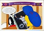 MLBカード 92UPPERDECK Looney Tunes #160