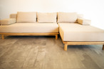 Rect Unit Couch Sofa