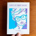 "ZINE ""LOVE AT FIRST SIGHT"""