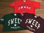 """""""SWEEP""""Tシャツ BT1142【BALL LINE】ボールライン"""