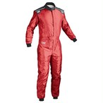 KK01724061  KS-4 Suit (Red)