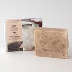 SOKO カカオバター ナチュラル石けん 110g ギリシャヨーグルト p001183 洗顔に効果的