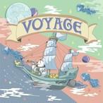 mini album「VOYAGE」