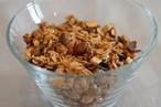 グラノーラ [Nuts & Seeds]