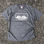 TWINPEAKS TRAIL RUNNING HEATHER GRAY