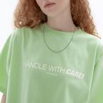 「STD1」Tシャツ(ミント)