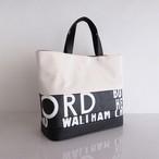 Tote Bag (S) / White  TSW-0006