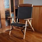 """KachaKacha Mid Chair   """"Slate""""(カチャカチャ チェア  """"スレート"""")"""
