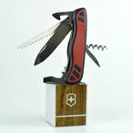 Victorinox フォーリスターC ビクトリノックス キャンプ用品 BBQ 登山 万能ナイフ ナイフ キーリング ブレード ツールナイフ victorinox-047