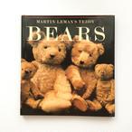 マーティンレマンのテディベア Martin Leman's Teddy Bears