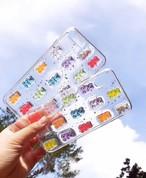 ベア グミ お菓子 iphoneケース