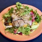 【ランチメニューの定番】桜丘ポーク丼を再現、たっぷり(10食セット/1食100g)