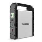 コンセント付きポータブル電源 S200 54000mAh/200Wh モバイルバッテリー