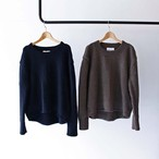 【ALLEGE】 ROVING KNIT