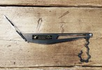 「予約注文」Lantern hanger Lloyd Iron ランタンハンガーロイド アイアン CAMPOOPARTS&gravity-equipmentコラボ