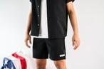 【5/20日21:00販売開始】ThreeArrows Resort shorts(black)