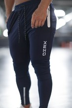 XENO Performance Pants GEN1 NAVY WHITE