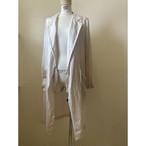 【hippiness】cupro coat(beige)/【ヒッピネス】キュプラ コート(ベージュ)