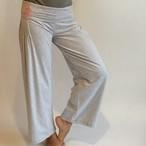PemaYoga Nagini's Long Straight Pantsナギニパンツロングストレート