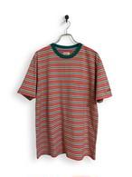 Original Multiborder Tshirt/ Red