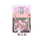 アマビエ 桜はちみつのど飴(シールド乳酸菌Ⓡ配合)