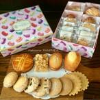 焼菓子詰め合わせセットB(マカロンBOX)