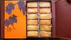 レーズンサンドアソート12枚 (6種各2袋 / ギフト箱入)
