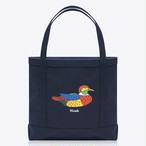 Duck Tote(Navy)