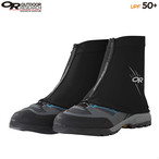 【OR】 SURGE RUNNING GAITERS (Black) (ブラック)