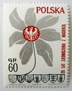 東欧諸国 / ポーランド 1970