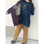 【RehersalL】2hole Tshirt (30) /【リハーズオール】2ホールTシャツ(30)