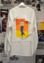Framed long T-shirt