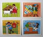 児童友好協会 / スイス 1984