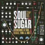 【ラスト1/LP】SOUL SUGAR - Excursions in Soul, Reggae, Funk & Dub -LP-