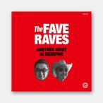 (特典付き/送料無料)『Another Night In Memphis』The Fave Raves (GUR-705 / CD)