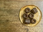 【次回発送1月23日】シコク カヌレ プレーン(6個入)洋菓子 焼き菓子