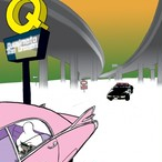 【LP】Quasimoto - The Unseen