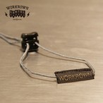 WORKMASK REFLECTIVE MASKCORD
