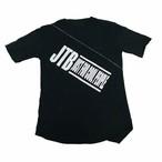 【JTB】 DIETRO Tシャツ【ブラック】【新作】イタリアンウェア【送料無料】《M&W》