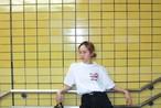 【UNISEX】MNKM Roselle T-shirt