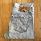 "Levi's 501  W31 inch ""MADE IN USA"" <Used>"