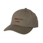 TOYPLANE / TP19-FCP03 / PARANOID CAP