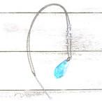 【ミズイロ】海月水晶/ネックレス