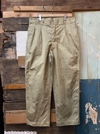 60's FRENCH ARMY M-52 TROUSERS 16
