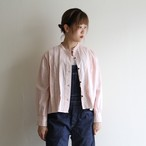 OUTIL【 womens 】chemisier gray