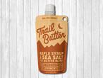trailbutter トレイルバター  メープルシロップ&シーソルト (補給食  ナチュラルフード )